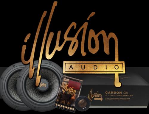 Monthly Sale on Illusion Audio