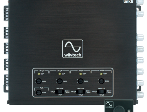Wāvtech Integration Systems are Here and Waiting!