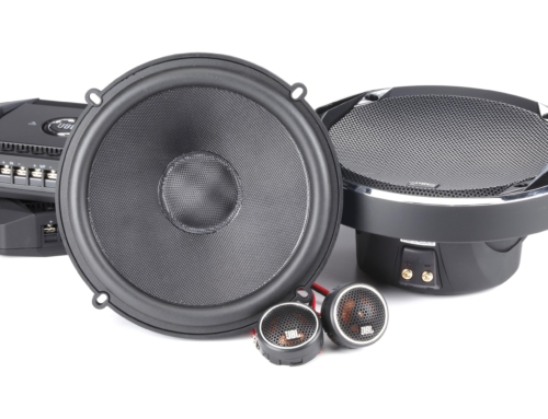 Now Carrying JBL