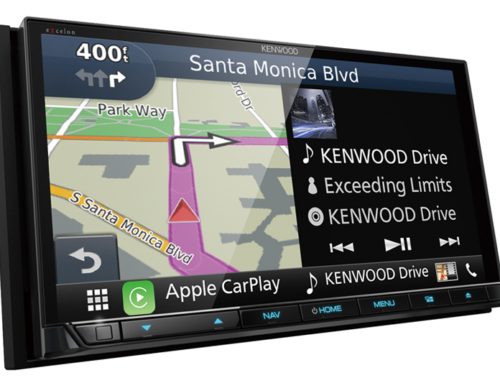 New Kenwood eXcelon Series Radios are Finally Here!