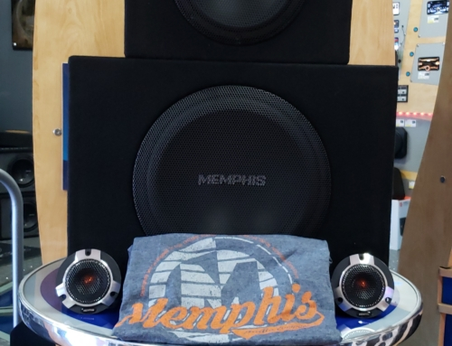 All New Memphis Products Now In Stock!
