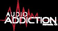 Audio Addiction Logo